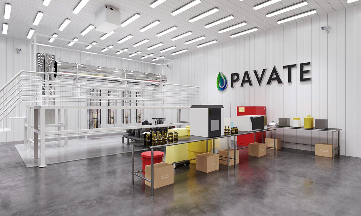 pavate-lab-2